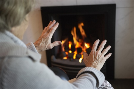 Save money, keep warm and stay healthy this winter
